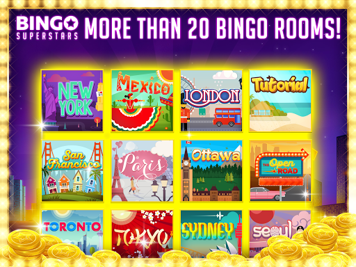 Bingo Superstars: Free Bingo Game u2013 Live Bingo  screenshots EasyGameCheats.pro 2