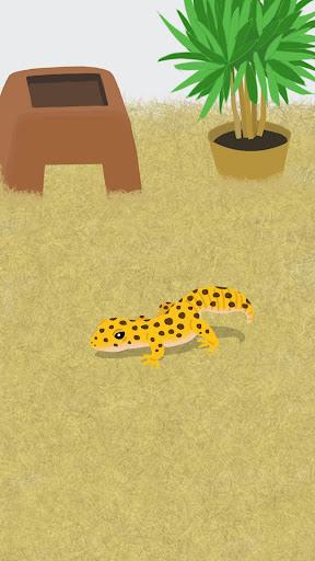 My Gecko -Virtual Pet Simulator Game- 1.1 screenshots 1