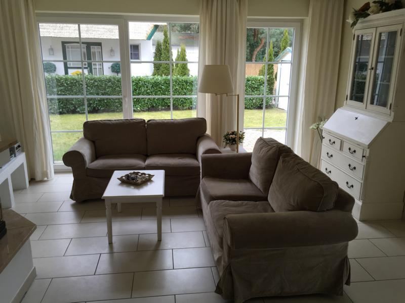 3-Zi-Ferienwohnungen SEELORD und DEICHIDYLL Zingst