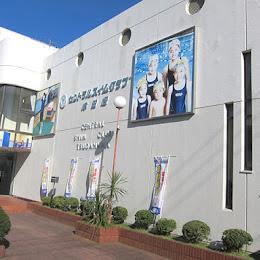 セントラルスポーツクラブ津田沼のメイン画像です