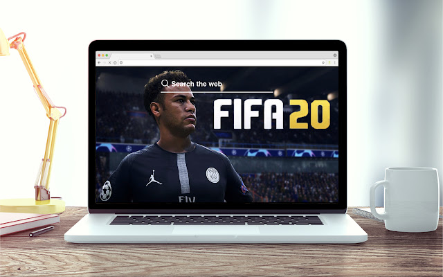 FIFA 2020 HD Wallpapers Game Theme