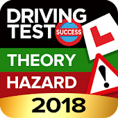 2018 Driving Theory Test & Hazard Perception Free
