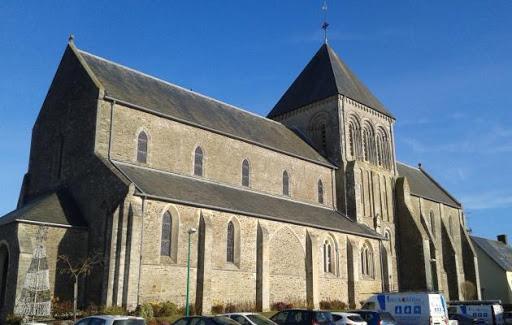 photo de Eglise Saint-Gilles de SAINT-GILLES