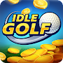 Idle Golf 🏌️ (Unreleased) APK icon