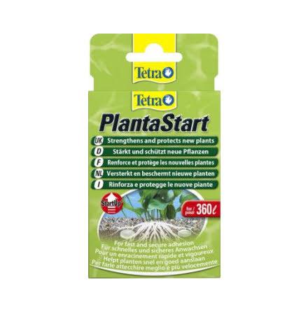 PlantaStart näring för nya plantor 12 tabl till 360 L