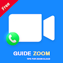 Guide For Zoom Video Meetings icon
