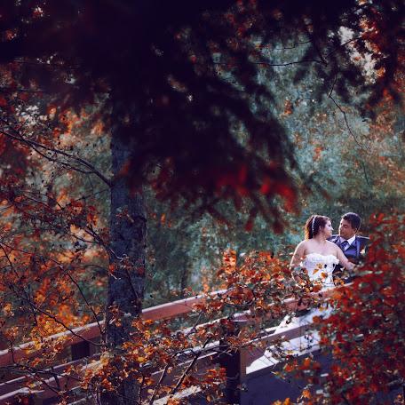 Wedding photographer Giovanni De Stefano (giovannidestefa). Photo of 15.02.2014