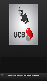UCB iBanking Mobile - náhled