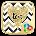 Love GO Launcher Theme icon