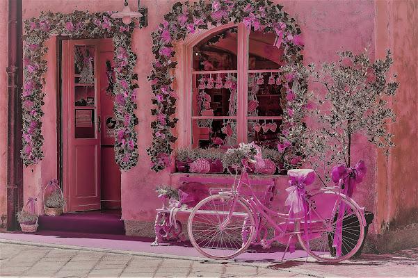 pink shop di pierce