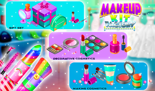 Best Makeup Kit Factoryud83dudc78 Magic Fairy Beauty Game 12