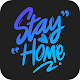Download Stay Home Story Challenge with Sticker For PC Windows and Mac