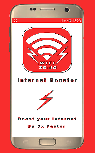 Internet Booster Download