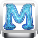صور حرف M icon