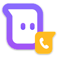 TextOne - free text +free call on 2nd phone number apk
