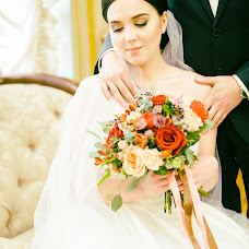 Wedding photographer Evgeniya Reyman (reyman). Photo of 30.04.2018
