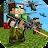Skyblock Island Survival Games Icône