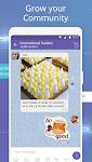 screenshot of Viber Messenger
