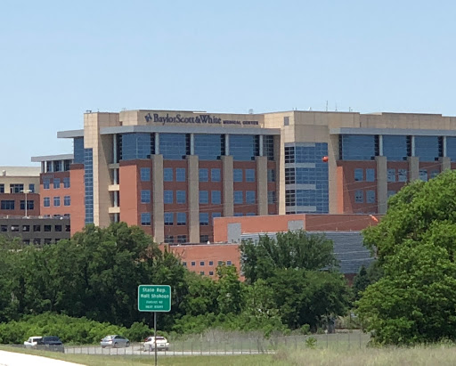 Baylor Scott & White Medical Center—Plano (formerly known as
