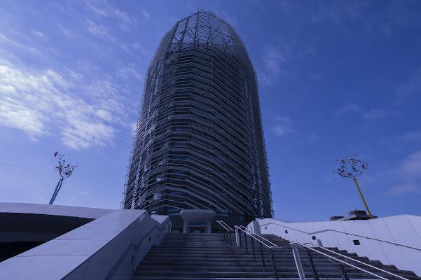 Torre Zucchetti di Daimon
