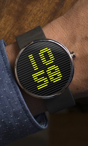 Watch Face Sport