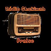 Rádio Shekinah Apostolica