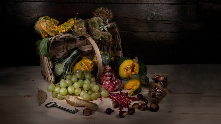 I doni dell'autunno di franca111