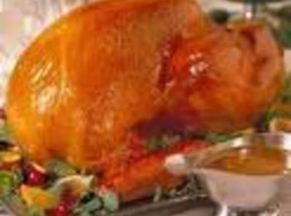 How To Cook A Perfect Turkey Recipe
