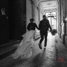 Wedding photographer Nina Andrienko (NinaAndrienko). Photo of 15.05.2017