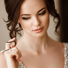 Wedding photographer Tatyana Oleynikova (Foxfoto). Photo of 06.05.2018