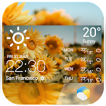 Sunny daily weather forecast 4.8.2.b_release Apk
