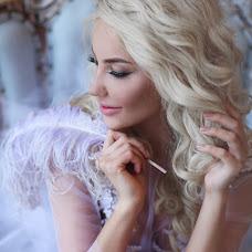 Wedding photographer Anna Bunski (AntoninaVo). Photo of 09.10.2017