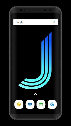 Theme Galaxy J5 Pro Samsung app (apk) free download for
