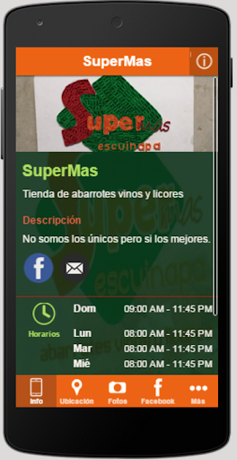 SUPERMAS