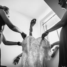 Svatební fotograf Vojta Hurych (vojta). Fotografie z 07.06.2015