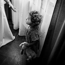 Wedding photographer Calin Dobai (dobai). Photo of 02.09.2018