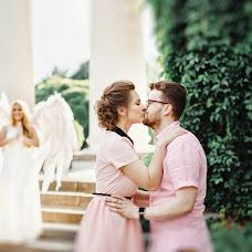 Wedding photographer Alena Parfenova (Lyova). Photo of 06.06.2018