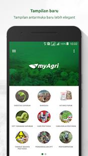 MyAgri - náhled
