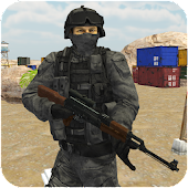 Secret Agent Sniper Shooter 2 Army Sniper Assassin