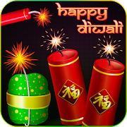 Diwali Crackers : Diwali Fireworks 2018