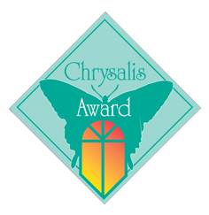 Chrysalis Award Winner