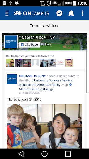 ONCAMPUS SUNY PreArrival Apk Download 6