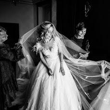 Vestuvių fotografas Pavel Gomzyakov (Pavelgo). Nuotrauka 25.05.2018