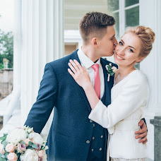 Wedding photographer Kseniya Pavlenko (ksenyafhoto). Photo of 10.07.2018