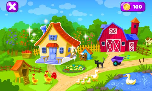 Garden Game for Kids 1.21 screenshots 5