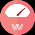 体重战争 - 减肥 icon