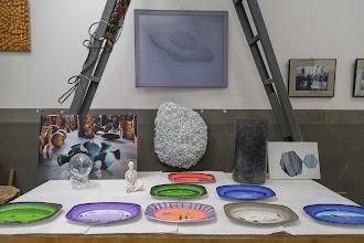 Photo: díla z aukce