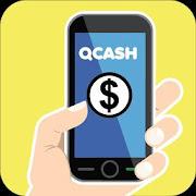 Q cash