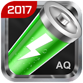 Battery Doctor 2017 - Fast Charger - Super Cleaner