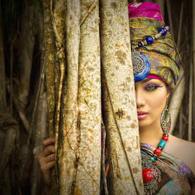 The DC Experience by Yeng Regidor - People Fashion